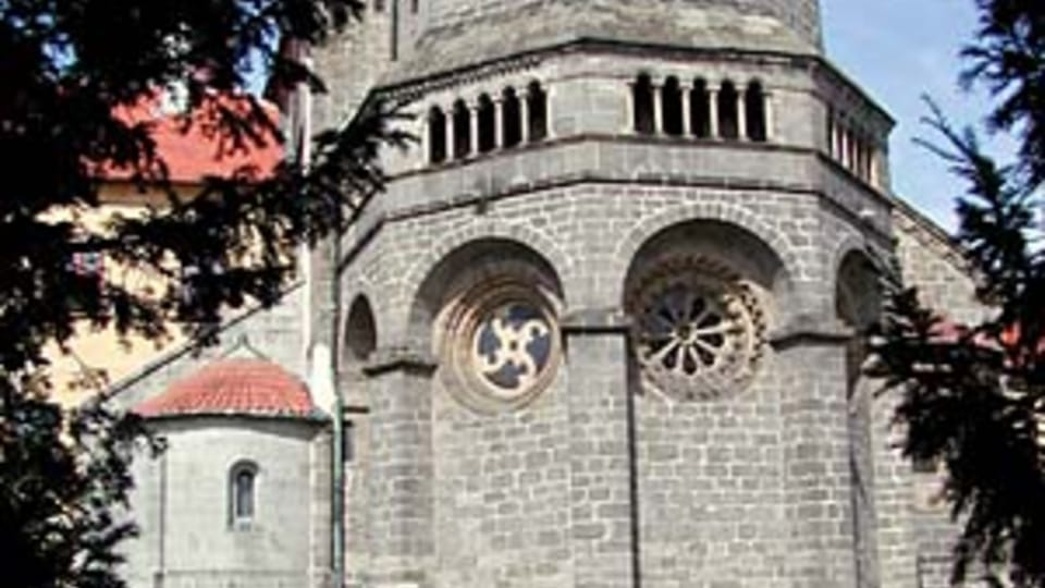 Базилика святого Прокопия  (Фото: CzechTourims)