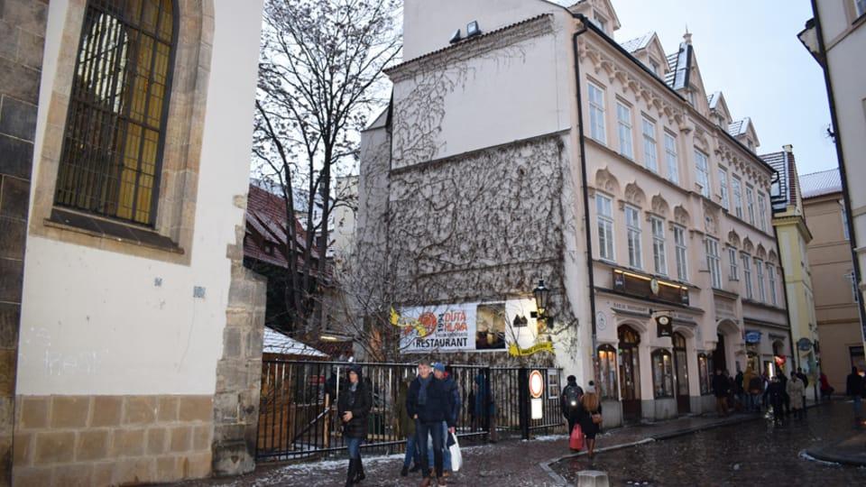 Бетлемская часовня,  фото: Екатерина Сташевская
