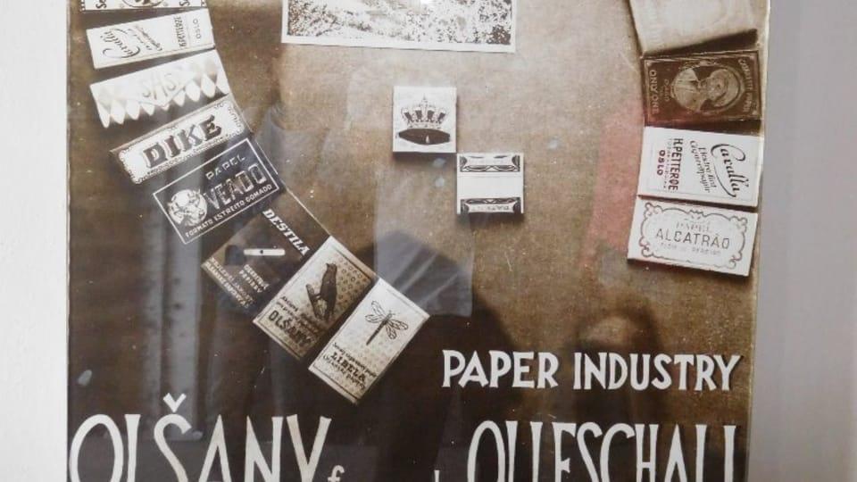 Один из цехов бумажной мануфактуры,  фото: Лорета Вашкова
