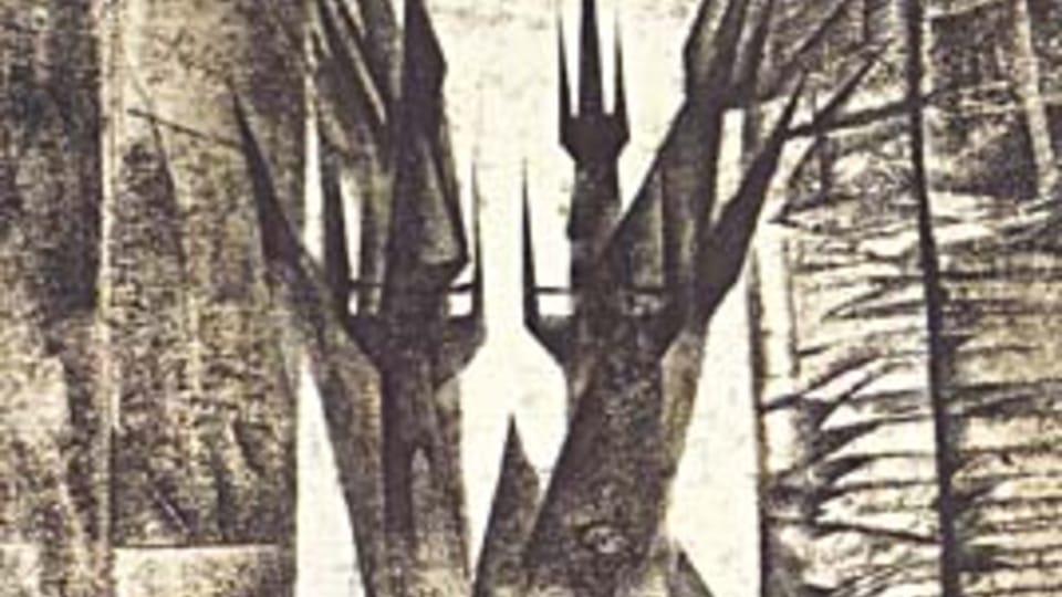 «Башни Тынского храма проникают в окна канцелярии»