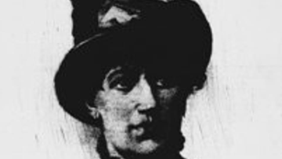 Божена Викова-Кунетицка,  фото: Wikimedia Commons,  public domain