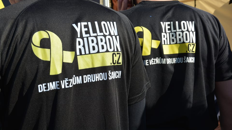 Yellow Ribbon Run,  фото: Екатерина Сташевская