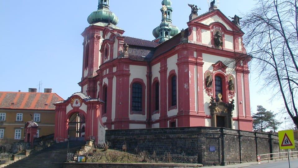 Злонице   Фото:  Martina Schneibergová,  Radio Prague International