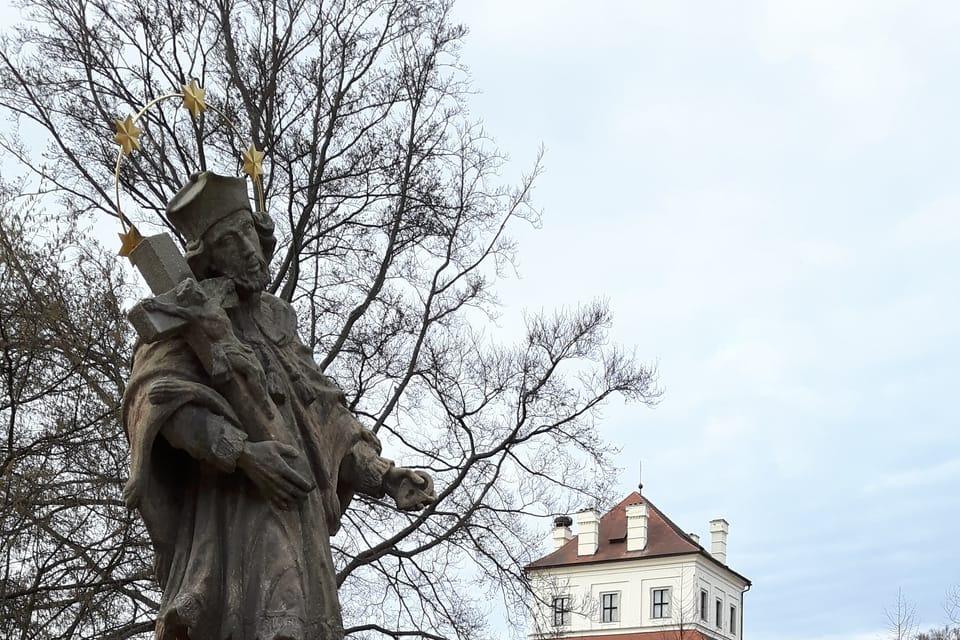 Ostrov | Фото: Klára Stejskalová,  Radio Prague International