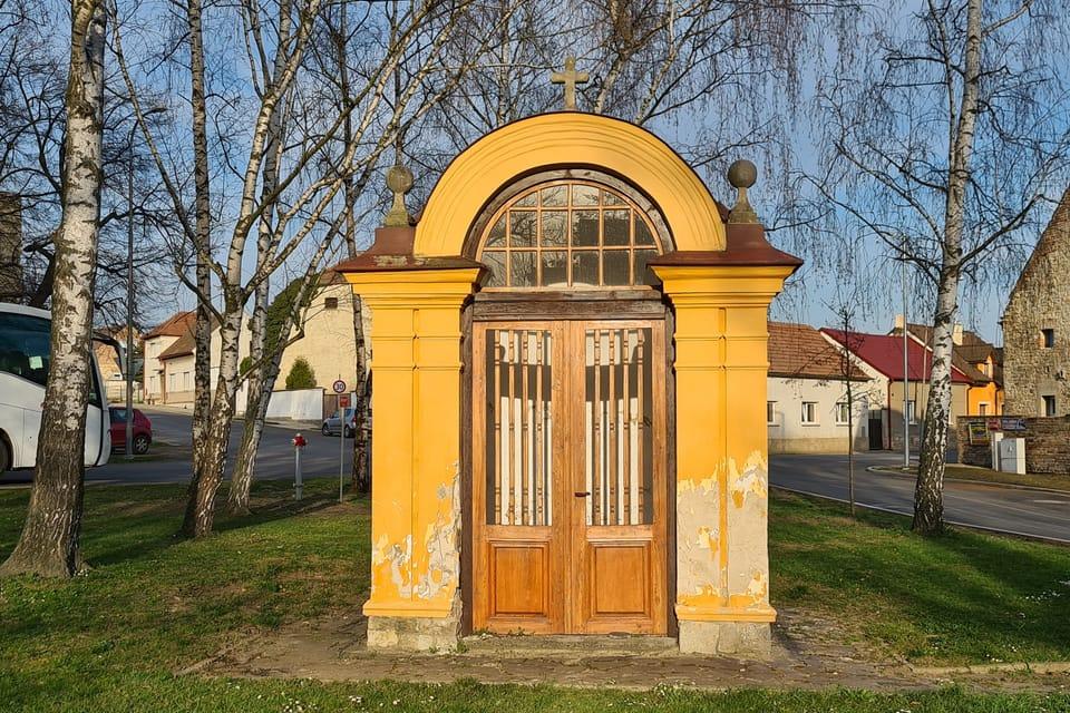 Lenešice | Фото: Klára Stejskalová,  Radio Prague International