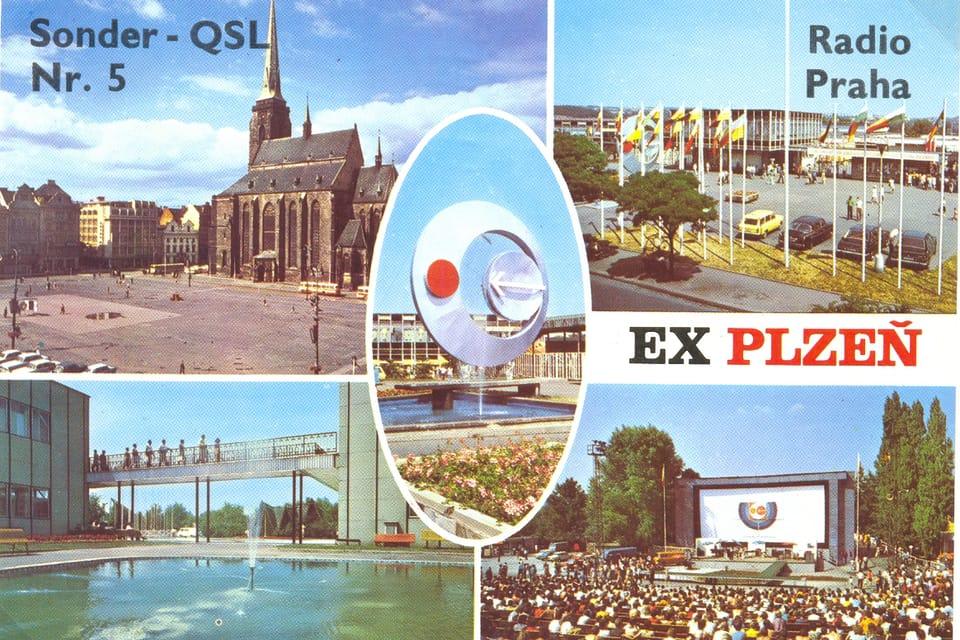 QSL 1980 | Фото: APF Český rozhlas