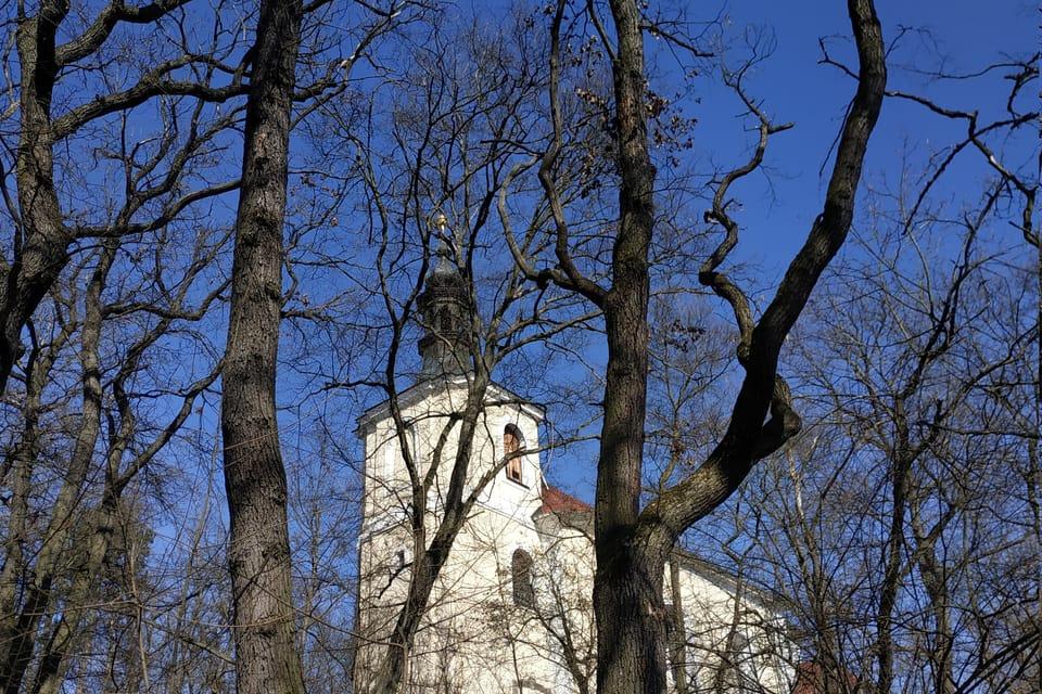 Собор святого Яна Непомуцкого,  фото: Bohumil Šimčík