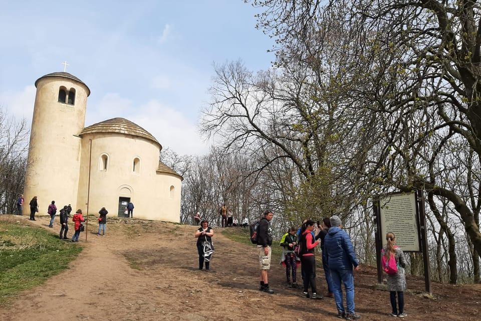 Фото: Lenka Žižková,  Radio Prague International