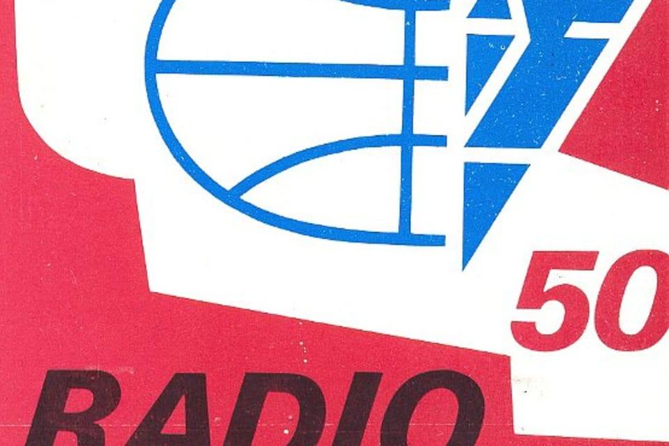 QSL 1986 | Фото: APF Český rozhlas