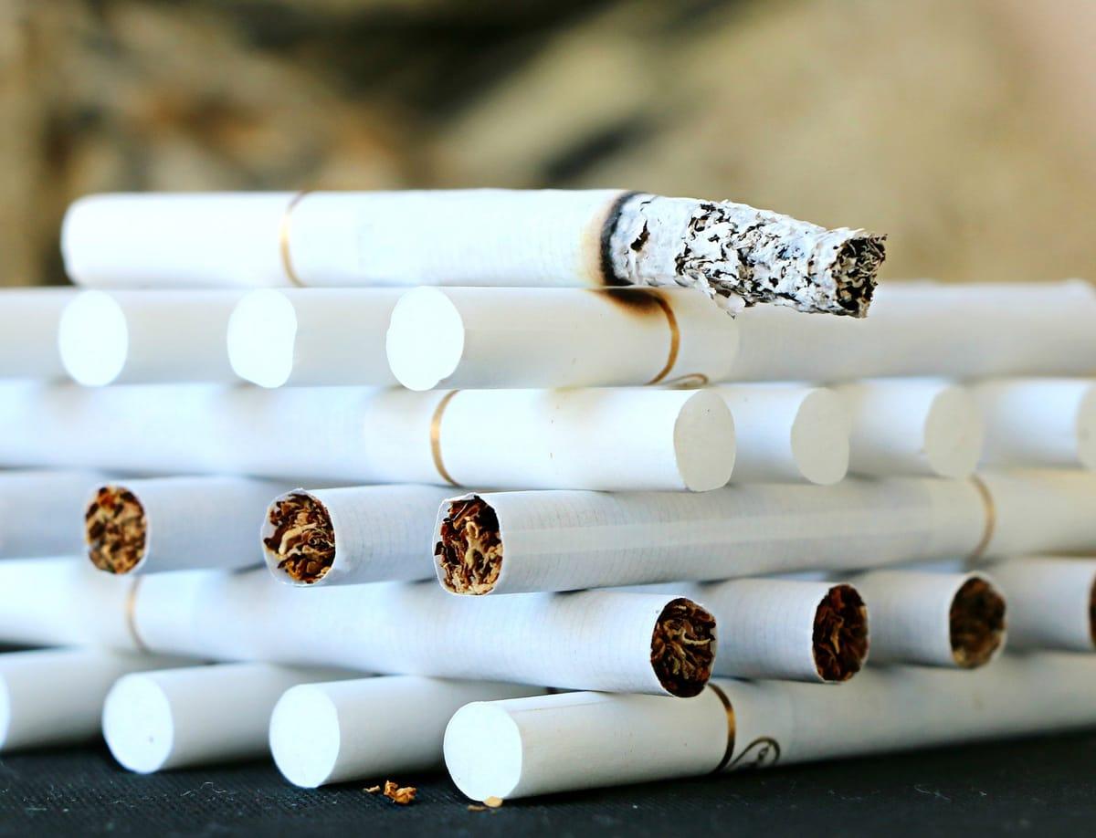 Предлагают табачные изделия сигареты дорогие спб купить