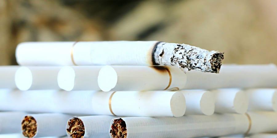 табачные изделия вступление